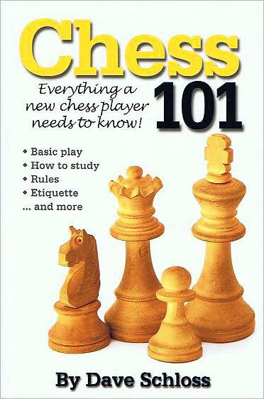Chess 101, Everything a New Chess Player Needs to Know! (For Beginners)