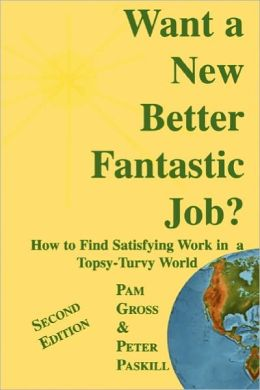 Want A New Better Fantastic Job?