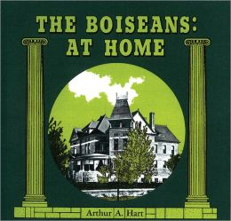 The Boiseans: At Home