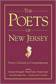 Poets of New Jersey: From Colonial to Contemporary