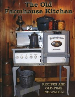 The Old Farmhouse Kitchen