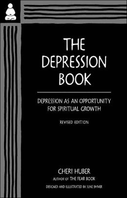 Depression Book: Depression as an Opportunity for Spiritual Growth