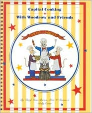 Capital Cooking with Woodrow and Friends