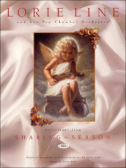 Lorie Line - Sharing the Season - Volume 3