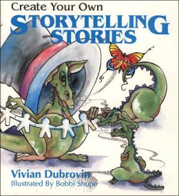 Create Your Own Storytelling Stories