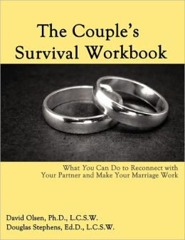 The Couple's Survival Workbook