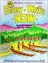 Draw, Write, Now, Book 3: Native Americans, North America, Pilgrims