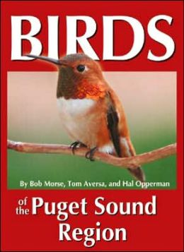 Birds of Puget Sound Region