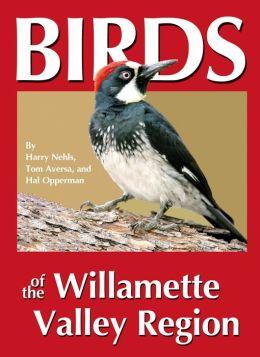 Birds of the Willamette Valley