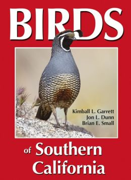 Birds of Southern California