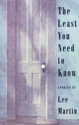 The Least You Need to Know: Stories