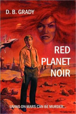 Red Planet Noir