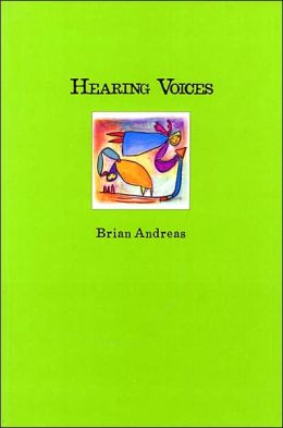 Hearing Voices: Collected Stories and Drawings