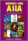 Asia: Art Activities for All Ages