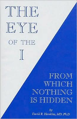The Eye of the I From Which Nothing is Hidden