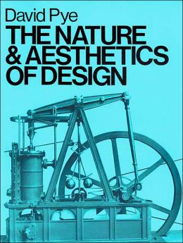 The Nature and Aesthetics of Design