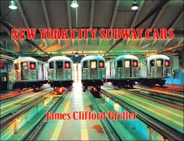 New York City Subway Cars