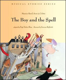 Boy and the Spell