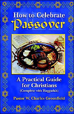 How to Celebrate the Passover