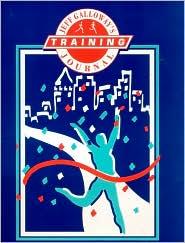 Jeff Galloway's Training Journal