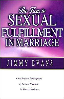 Keys to Sexual Fullfillment In