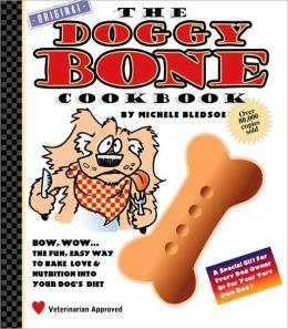 The Doggy Bone Cookbook