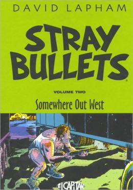 Stray Bullets, Volume 2: Somewhere Out West