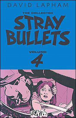 Stray Bullets, Volume 4