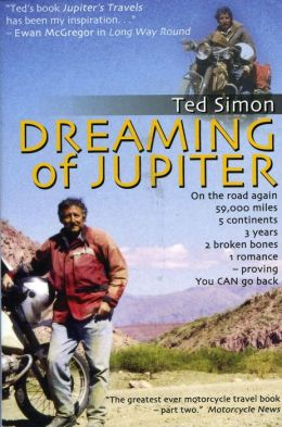 Dreaming of Jupiter: In Search of the World--Thirty Years On