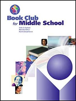 Book Club for Middle School