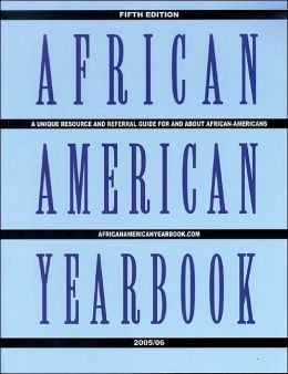 African American Yearbook