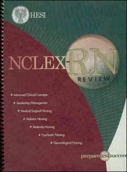 Hesi NCLEX-Rnr Review