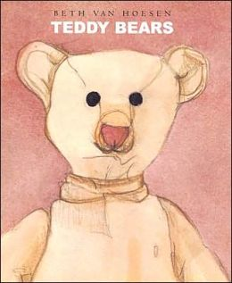 Teddy Bears: Beth Van Hoesen