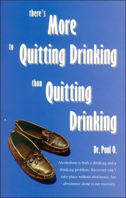 There's More to Quitting Drinking Than Quitting Drinking