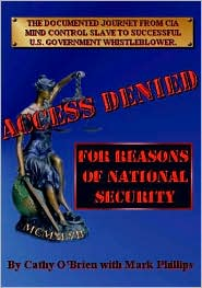Access Denied for Reasons of National Security