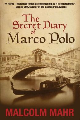 The Secret Diary of Marco Polo