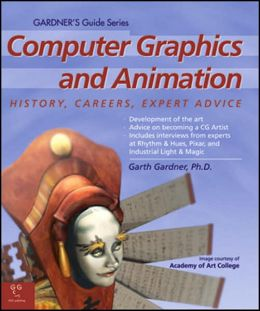 Computer Graphics and Animation: History, Careers, Expert Advice