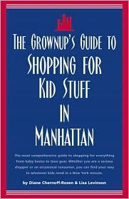 Grownup's Guide to Shopping for Kid Stuff in Manhattan