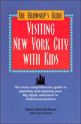 Grownup's Guide to Visiting New York City with Kids