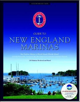 Atlantic Cruising Club's Guide to New England Marinas
