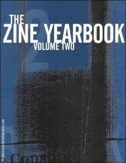 Zine Yearbook Volume 2