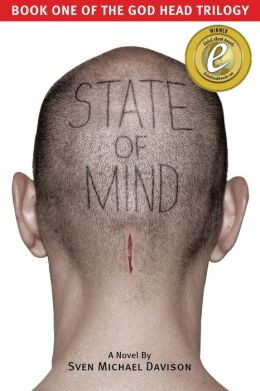 State of Mind: Book One of the God Head Trilogy