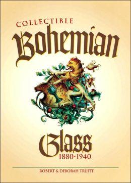 Collectible Bohemian Glass, 1880-1940