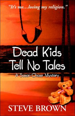 Dead Kids Tell No Tales: A Generation X Mystery