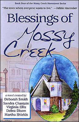 Blessings of Mossy Creek (Mossy Creek Hometown Series #4)