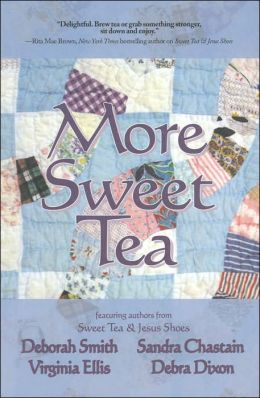 More Sweet Tea (Sweet Tea Series)