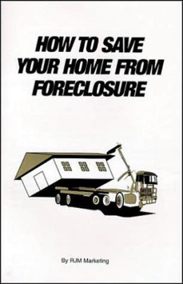 How to Save Your Home from Foreclosure