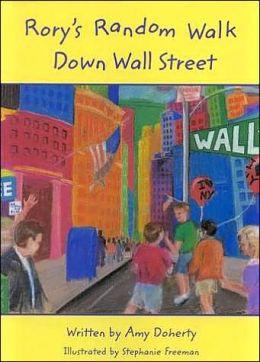 Rory's Random Walk down Wall Street