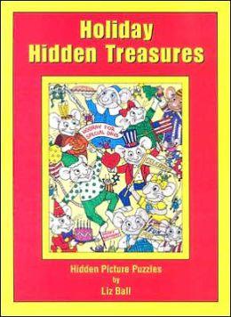 Holiday Hidden Treasures