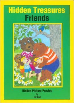 Hidden Treasures: Friends